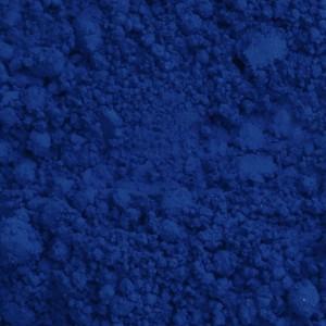 Bath Bomb Blue Powder