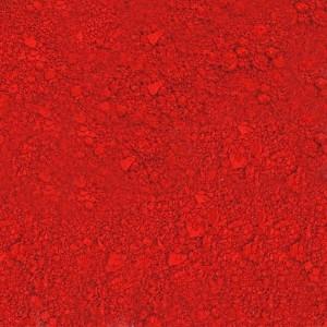 Bath Bomb Red Powder