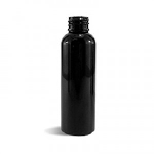 Bullet Black Bottle, 2 oz (60 mL) - 20/410