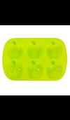 Apple Silicone Mold