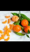 Asian Mandarin & Olive Leaf - Natural Fragrance Oil