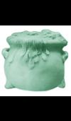 Cauldron Soap Mold (Milky Way)