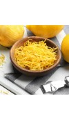 Freshly Zested Lemon Fragrance Oil