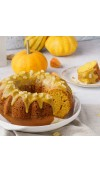 Pumpkin Cake & Lemon Glaze Fragrance Oil