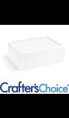 Crafters Choice™ Premium Tussah Silk MP Soap Base