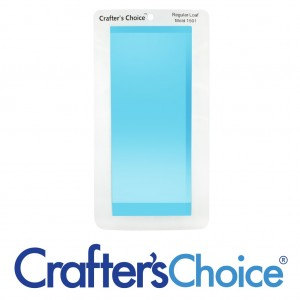 Crafters Choice™ Loaf - Regular - Clear Silicone Mold 1501
