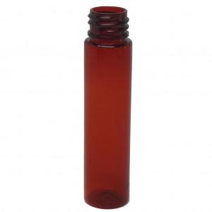1oz Amber Cylinder, Bottle