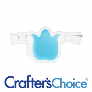 Crafters Choice™ Tulip Column Soap Mold 2004