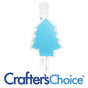 Crafters Choice™ Tree Column Soap Mold 2006
