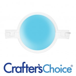 Crafters Choice™ Round Regular Column Soap Mold 2008