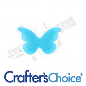 Crafters Choice™ Butterfly Column Soap Mold 2012