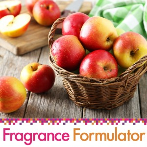 Apple Fragrance Oil - Fragrance Formulator