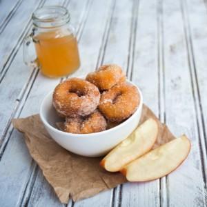 Apple Cider Doughnut Fragrance Oil