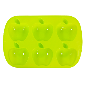 Apple Silicone Mold