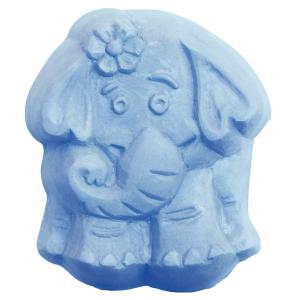 Milky Way™ Baby Elephant Soap Mold