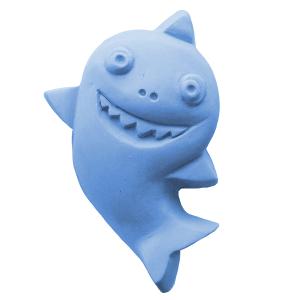 Friendly Shark Soap Mold (Milky Way)
