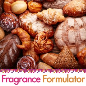 Bakery Fragrance Oil - Fragrance Formulator