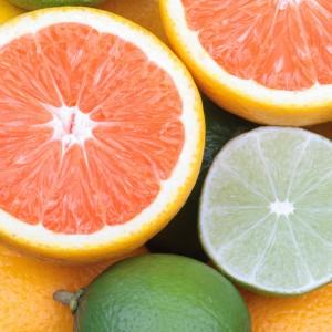 Bergamot Grapefruit EO/FO Blend
