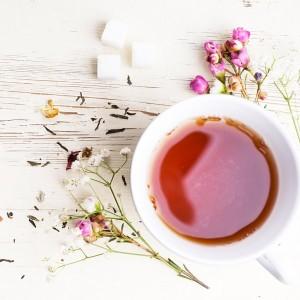 Bergamot & White Tea Fragrance Oil