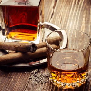 Bourboned Tobacco Fragrance Oil