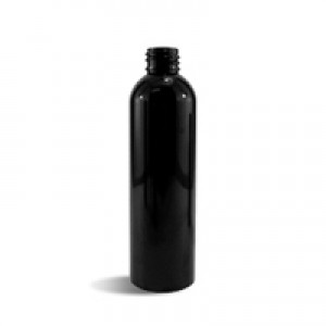 Bullet Black Bottle, 4 oz (118 mL) - 20/410