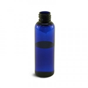 Bullet Blue Bottle, 2 oz (60 mL) - 20/410