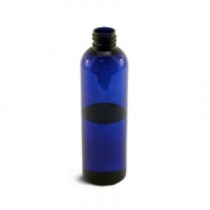 Bullet Blue Bottle, 4 oz (118 mL) - 20/410