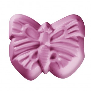 Butterfly 2 Soap Mold (Milky Way)