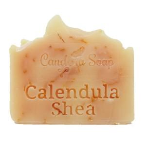 Calendula & Shea Soap