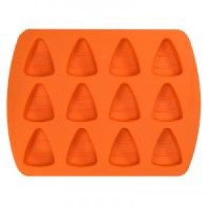 Candy Corn Silicone Mold