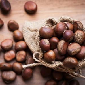Chestnuts & Brown Sugar Fragrance Oil