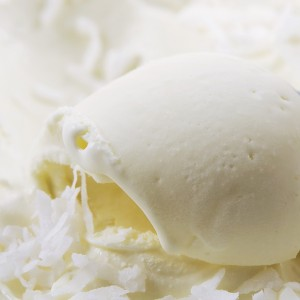 Coconut Cream Sweetened Flavour Oil
