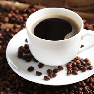 Coffee Sweetened Flavour Oil