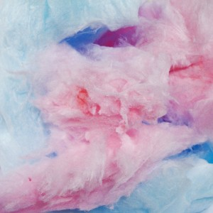 Cotton Candy Twist Fragrance Oil