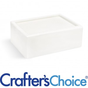 Crafters Choice™ Basic White MP Soap Base
