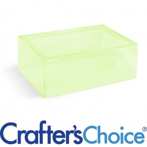 Crafters Choice™ Detergent Free Aloe & Olive Soap