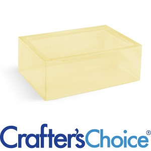 Crafters Choice™ Detergent Free Hemp Soap
