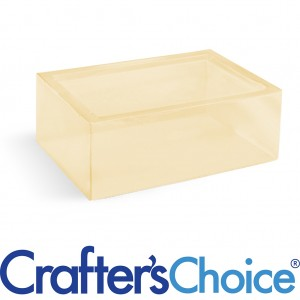 Crafters Choice™ Detergent Free Honey Soap