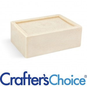 Crafters Choice™ Detergent Free Oatmeal Soap Base