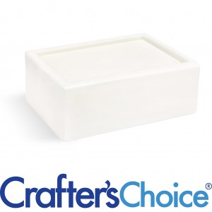 Crafters Choice™ Detergent Free Three Butter Soap Base
