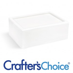 Crafters Choice™ Pro Base White MP Soap Base