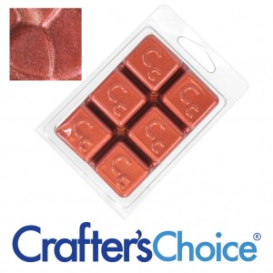 Crafters Choice™ Crimson Red Wine Sparkle Mica Colour Bar