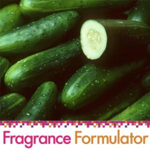 Cucumber Fragrance Oil - Fragrance Formulator