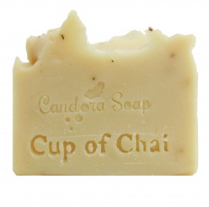 Cup Of Chai Soap