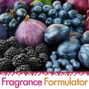 Dark Fruit Fragrance Oil - Fragrance Formulator