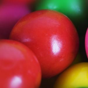 Double Bubble Gum Sweetened Flavour Oil