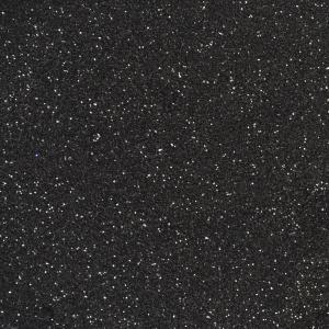 Eco Friendly - Black Glitter