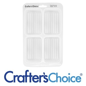 Crafter's Choice™ Farmhouse Silicone Mold 1618