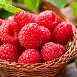 Fresh Picked Raspberry Fragrance Oil