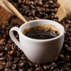 Fresh Brewed Coffee Fragrance Oil